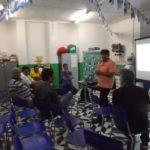 I Reunião do Fórum de Turismo do Vale do Paraíba, dia 9, sexta, as 9h, nas Itacoatiaras do Ingá.
