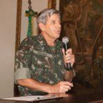 General Diz Que Intervenção Militar Não É Golpe E Sim Decisão Do Povo