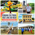 PILAR promove Semana Cultural José Lins do Rego. (Itabaiana Hoje e Região)