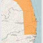PEDIRAM CHUVA ? TOOOME CHUVA : alerta e inclui 65 cidades da PB em zona de perigo por causa das chuvas, inclusive a nossa