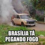BRASILIA TA PEGANDO FOGO : PF e MPF cumprem mandados em endereços ligados a Aécio Neves no Rio