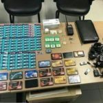 Kudiboy formado : Policia investiga beneficiados com fraudes em concurso publico