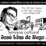 "Pilar promove ""marcha da cultura"" na próxima segunda-feira (29)"