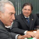 Rocha Loures é preso pela Polícia Federal em Brasília