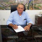 E os apoios ao pré-candidato a prefeito ADAURIO Almeida não param.