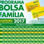 BOM : Pagamento do Abono Natalino do Bolsa Família tem calendário definido; confira