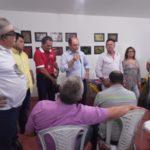 Pilar e Itabaiana entram no Mapa do Turismo da Paraíba, Ingá continua