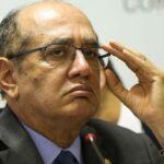 VEJA AQUI A BRIGA QUE ABRIGA AQUELES BICHOS GRANDES: Virtual candidato em 2018, Joaquim Barbosa diz o que pensa sobre Gilmar Mendes