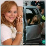 E ATENÇÃO, FORRÓ DE LUTO  : Acaba de falecer vitima de acidente automobilístico famosa cantora de forró