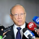 Conselho sem Ética do Senado arquiva pedido de cassação do mandato de Aécio