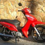 Honda Biz 125: modelo é prático e com preço que cabe no bolso