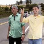 NO CAMINHO DE RICARDO: Romero Rodrigues, não está para brincadeira e quer seu lugar ao sol!