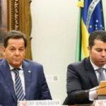 A CARA SÃO DE MALVADOS MAS : CCJ aprova parecer que recomenda arquivamento de denúncia contra Temer