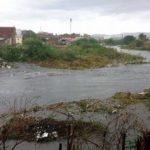 E AGORA , O QUE É QUE FALTA PRA NÓS ACAUÃZEIROS ? :Aesa revela entrada de água em Boqueirão e previsão de chuvas na Paraíba