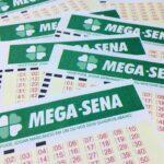 Mega-Sena, concurso 1.952: ninguém acerta e prêmio acumula em R$ 105 mi