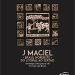 J. Maciel estreia sua exposição no Sesc Cabo Branco