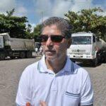 LIXO DE LUXO : Prefeito de Cabedelo, Leto, gastou quase R$ 4 milhões com lixo em apenas 5 meses