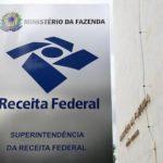 Receita paga restituições do 6º lote do Imposto de Renda nesta sexta