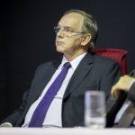 """TINHA QUE SER CÁ DE NÓS : Conselheiro do Tribunal de Contas da Paraíba diz que Gilmar Mendes """"é um pústula a denegrir e apequenar o Supremo"""""""