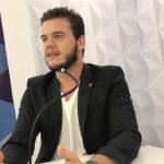 OS EFEITOS DA LAPADA  : PSDB vai denunciar Ricardo Coutinho a Justiça Eleitoral por antecipação de campanha