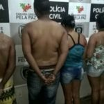 POLICIA CIVIL DEFLAGRA OPERAÇÃO HARDMAN E O LOBO MANDA UM BOCADO VER O SOL NASCER QUADRADO