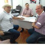 João Azevedo anuncia cinco nomes para sua equipe de transição