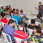 Prefeitura Municipal participa de Workshop de Turismo