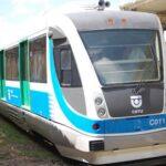 Trens poderão voltar a circular em Guarabira, Mari e mais duas cidades da PB