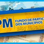 E OLHA A MICHARIA AÍ GENTEM ! : Prefeituras recebem 2º repasse do FPM de setembro.