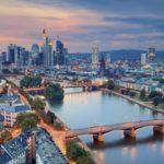 ARTEFATO ACARALHADO : Em Frankfurt autoridades evacuam local para desarmar bomba da 2ª Guerra Mundial