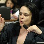 """ONE-WAY : Janaína denuncia que dinheiro do BNDES para ditaduras foi """"Lavagem Internacional"""""""