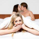 Jovens têm interesse em sexo a três, mas poucos estão fazendo, diz pesquisa