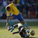Brasil para no goleiro e fica no empate com a Bolívia na altitude de La Paz
