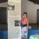 SÓ PRA LEMBRAR :ESTILISTA BRASILEIRA LEVA DONA TOINHA E NOSSO LABIRINTO A PARIS FASHION WEEK