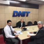 TODO MUNDO CORRENDO ATRÁS :Prefeito de Itabaiana leva pleito da Academia de Cordel para Governo Federal