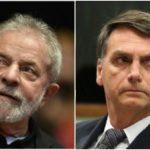 Pesquisa Ibope: Lula e Bolsonaro lideram preferência na corrida presidencial