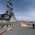 Marinha anuncia concurso com 600 vagas temporárias e salários de R$ 8,9 mil