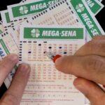 Ninguém acerta Mega-Sena e prêmio pode chegar a R$ 60 milhões