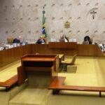 Maioria do STF vota pela restrição de regras do foro privilegiado para políticos