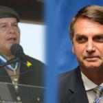 AFFF MARIA !  General Mourão deve assumir a presidência no começo do ano