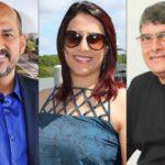 SE A MODA PEGA É O MUNDO TODO : Justiça afasta três prefeitos investigados por desvio de R$ 200 milhões na Bahia
