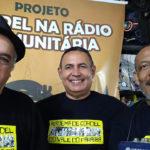 Poetas comemoram Dia Mundial da Palavra com estreia de programa no rádio