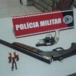 E VAMOS TOMAR AS COFÓ DOS VÉIM QUE CAÇAM PREÁ PRA NÃO MORRER DE FOME : Governador reajusta em até 100% bonificação de policiais por apreensão de armas de fogo