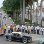 EVENTO DE CARROS ANTIGOS DE GUARABIRA
