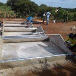 Tecnologia social transforma água salobra em potável no semiárido