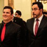 Estes Doutores Nos Representam. Marcelo Bretas E Sergio Moro, Orgulho Do NOVO BRASIL