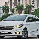Mais vendidos do mês: Chevrolet Onix volta a ser o destaque em outubro