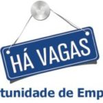 OPORTUNIDADES : Sine oferece 317 vagas de trabalho a partir desta segunda-feira em JP