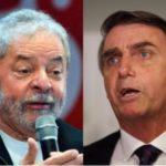 PESQUISA DATAFOLHA: Mesmo condenado Lula vence tudo e todos em qualquer cenário com 37% – VEJA OS NÚMEROS