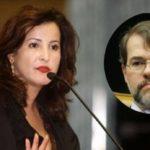 A intrigante carreira jurídica da esposa de Dias Toffoli